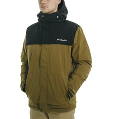 Куртка Columbia Horizon Explorer™ Insulated Jacket Brown (EO1516-334) - оригінал в Україні