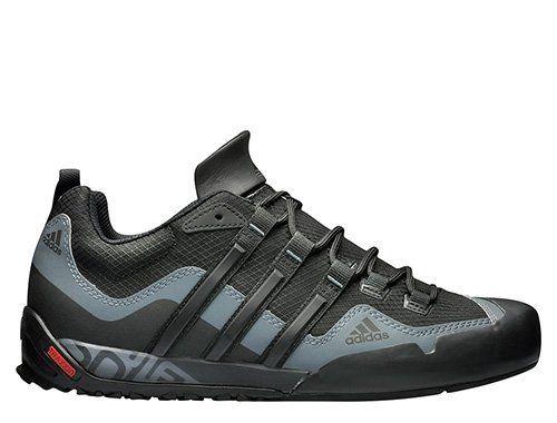 ????????? ??? ????????? adidas Terrex Swift Solo Black (D67031)