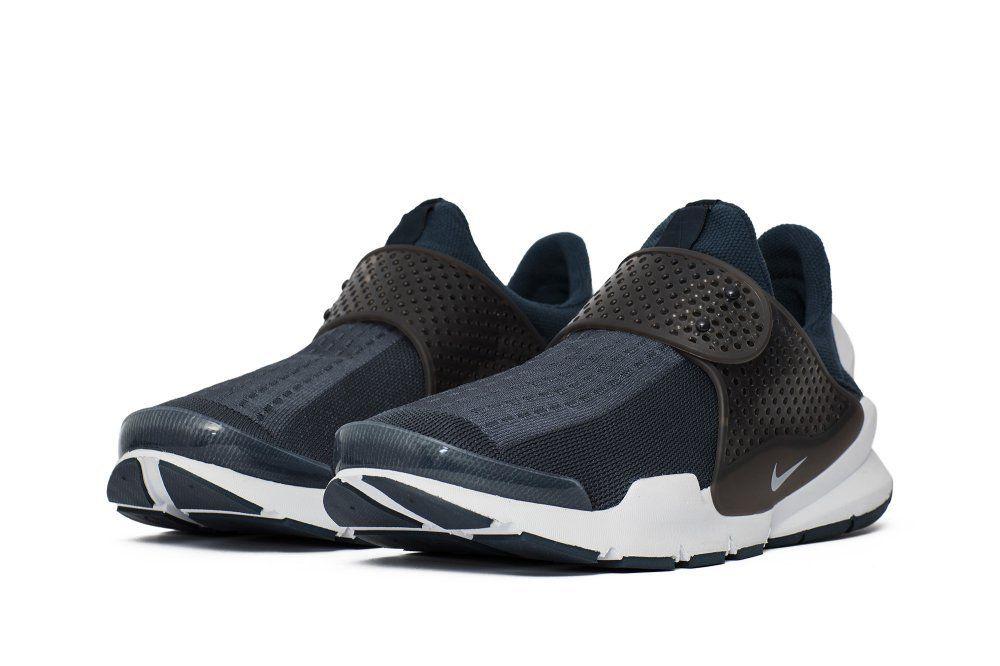 the latest adb1c c81fc Кроссовки Nike Sock Dart Squadron Blue (819686-404)