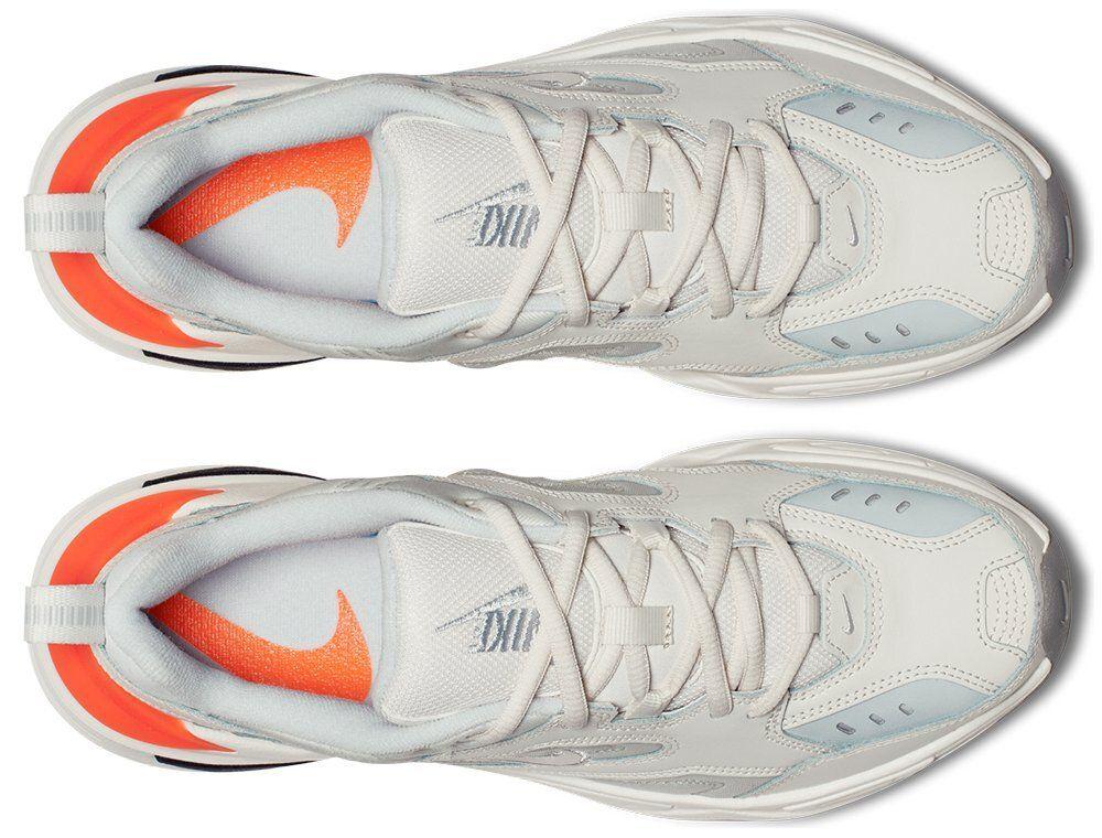 kupować tanio tani kupuję teraz Кроссовки Nike W M2K Tekno White (AO3108-001)