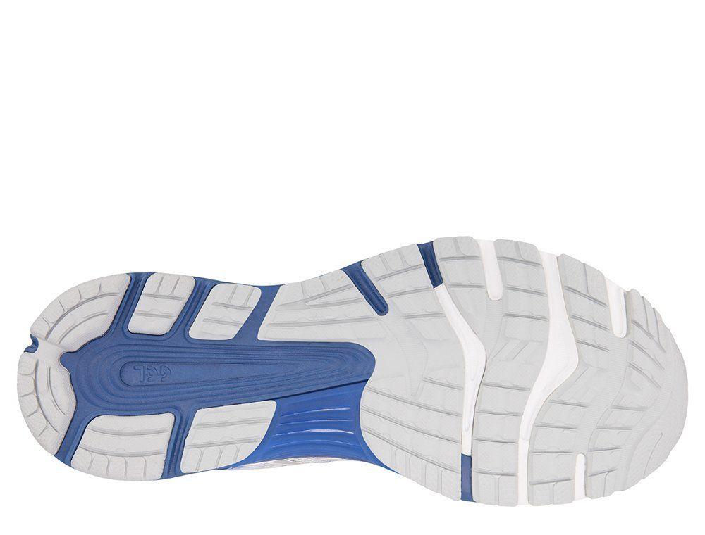7984dbbb Кроссовки Asics Gel Nimbus 21 Lite Show Blue Silver (1011A207-020 ...