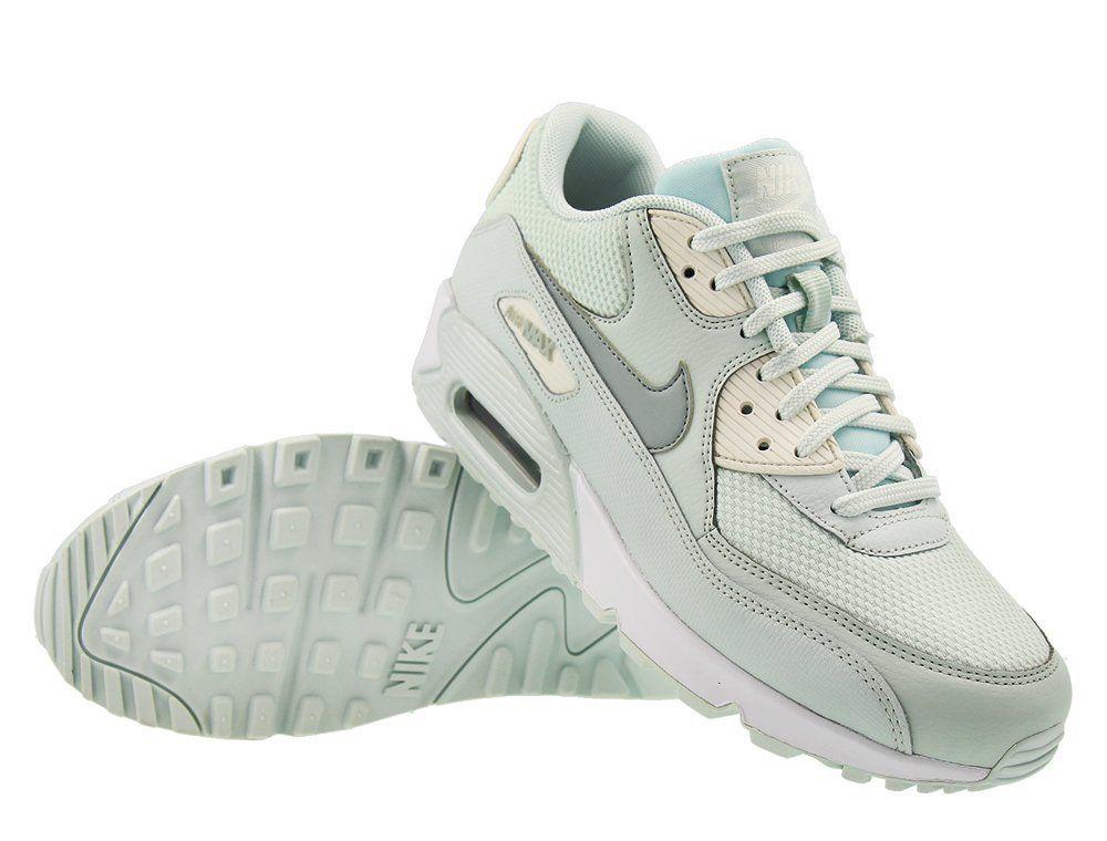 754c90343 Кроссовки Nike Wmns Air Max 90 (325213-053) - купить оригинал в ...