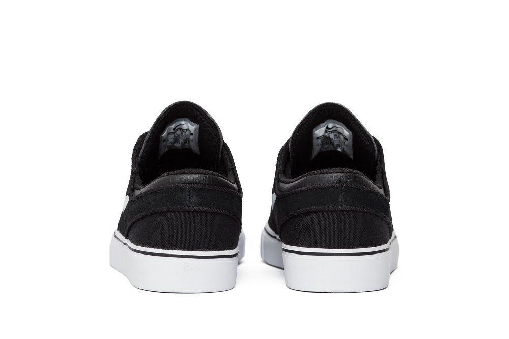 wybór premium online tutaj spotykać się Кроссовки Nike Zoom Stefan Janoski (GS) Black (525104-021)