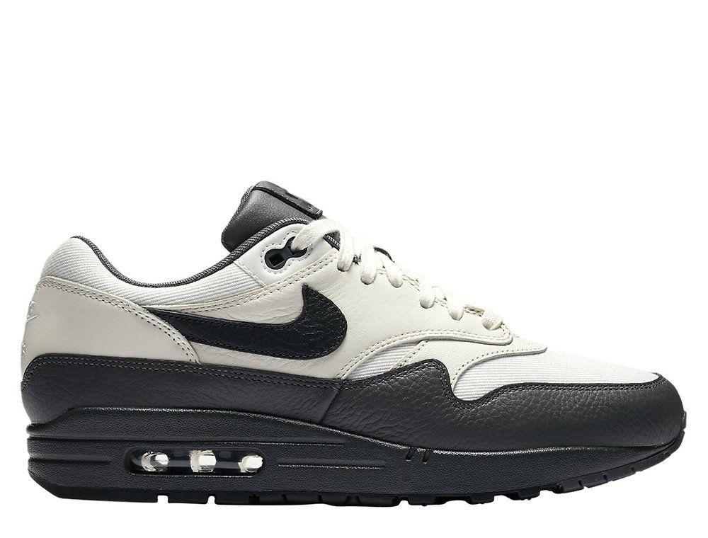 Кроссовки Nike Air Max 1 Premium Dark Obsidian (875844 100)