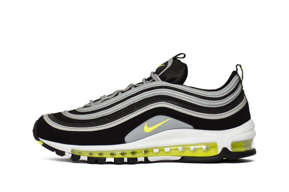Кроссовки Nike Air Max 97 Japan OG (921826 004) купить