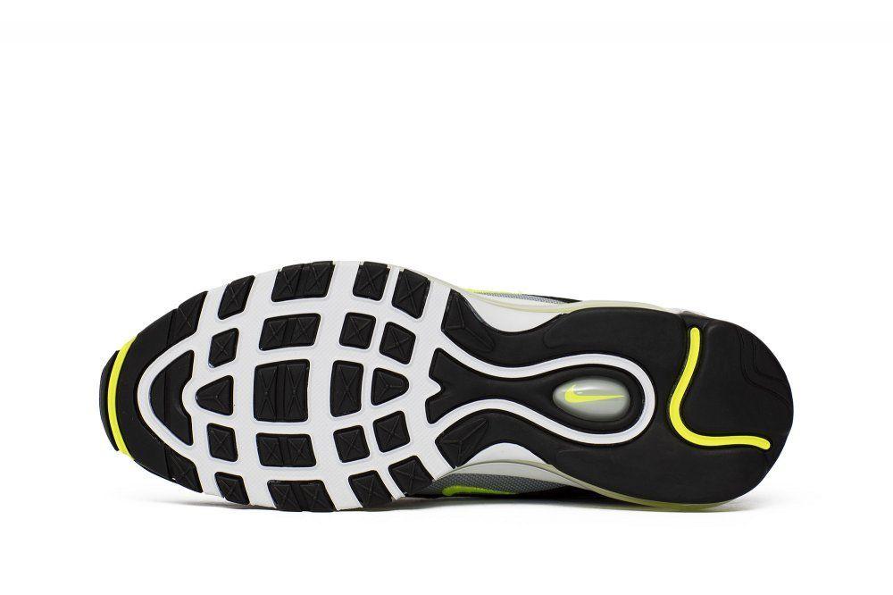 bd5fac8b Кроссовки Nike Air Max 97 Japan OG (921826-004) - купить оригинал в ...