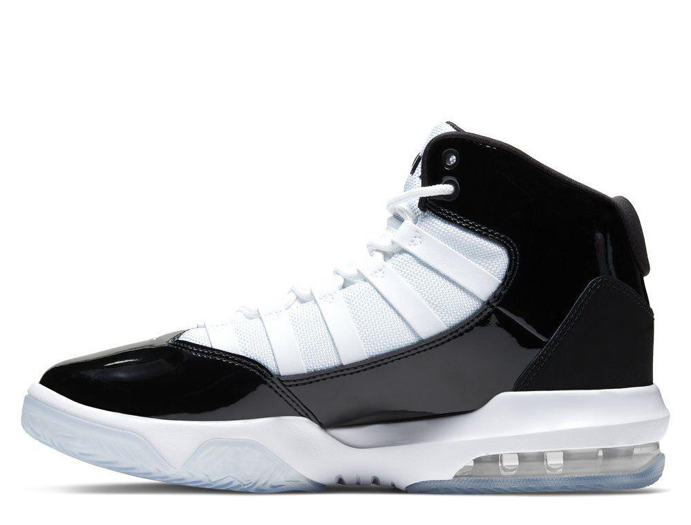 Кроссовки Jordan Max Aura (GS) Black