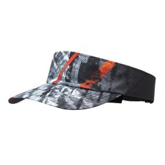 Козирок Buff Visor R city Jungle Grey U Grey (117254.937.10.00) - оригінал в Україні