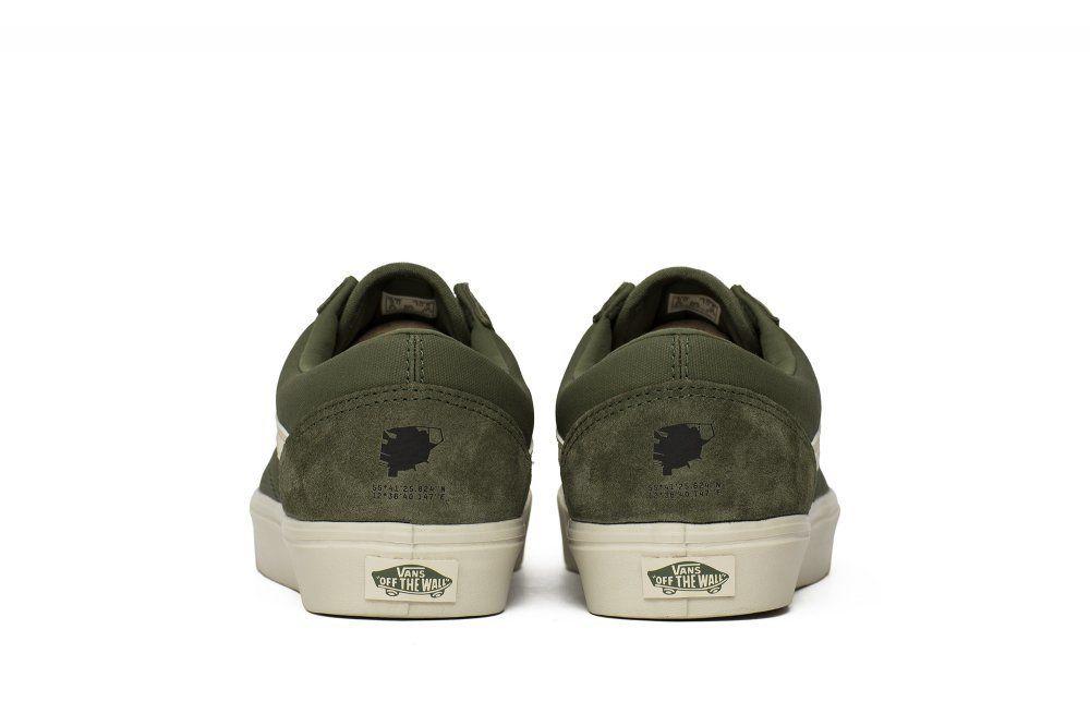 Кеды Vans x Rains UA Old Skool Lite (VA2Z5WR2H) - купить оригинал в ... 5ca39891818