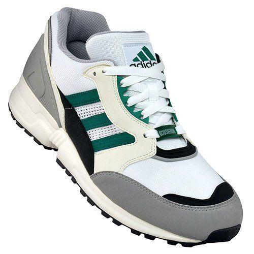 reputable site 4b875 09926 Кроссовки adidas EQT Running Cushion 91 OG Forward White Sub Green (M25762)