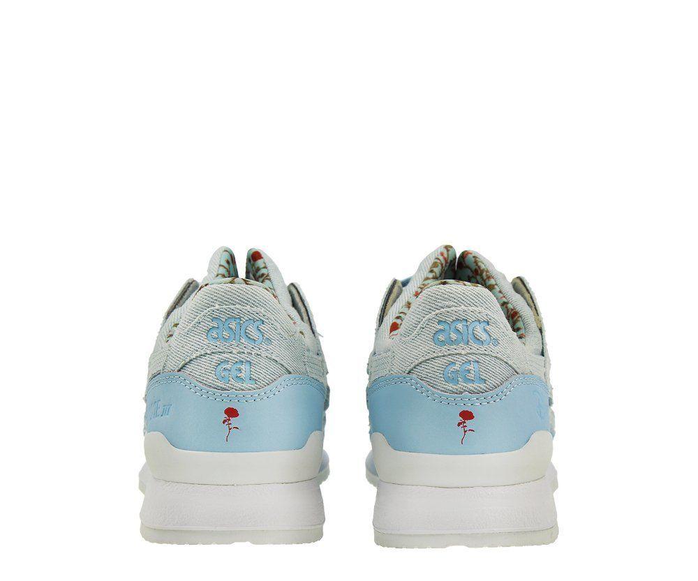 sports shoes 38fa3 2e57c Кроссовки Asics x Disney Wmns Gel Lyte III Beauty and the Beast Blue Gray  (H70PK-5454)