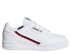 Кросівки adidas Continental 80 C White (G28215), 35