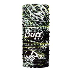Баф Buff Coolnet Uv+ Ulnar Black U Black White (122505.999.10.00) - оригінал в Україні