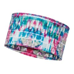 Пов'язка Buff Coolnet Uv+ Headband Dogun Multi U Multicolour (122627.555.10.00) - оригінал в Україні