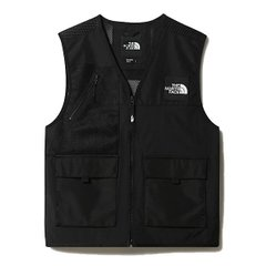 Куртка The North Face Black Box Utility Vest (NF0A557FJK3) - оригінал в Україні