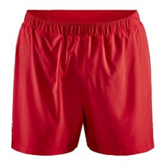 "Шорти для бігу Craft Adv Essence 5"" Stretch Shorts Red (1908763-430000) - оригінал в Україні"