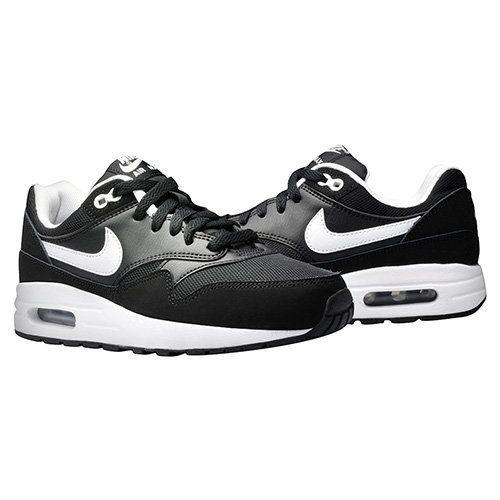 Nike Air Max 1 (gs) 807602 001 Blackwhite