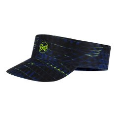 Козирок Buff Pack Run Visior Sural Multi U Navy (125318.555.10.00) - оригінал в Україні