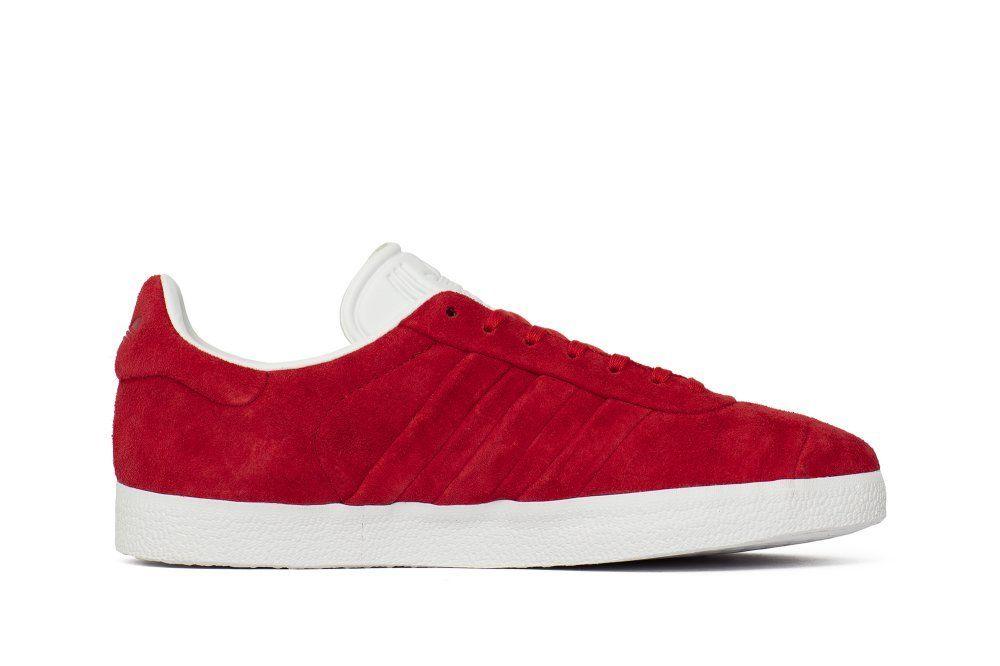 Кроссовки adidas Gazelle Stitch and