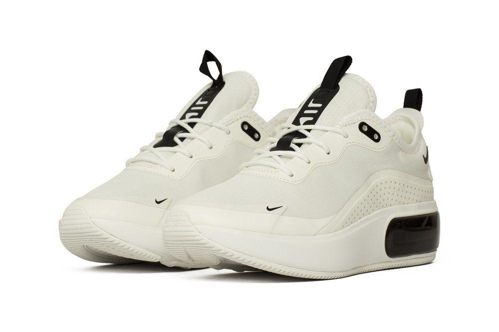 e8931b73 Кроссовки Nike Wmns Air Max Dia (AQ4312-100) - купить оригинал в ...