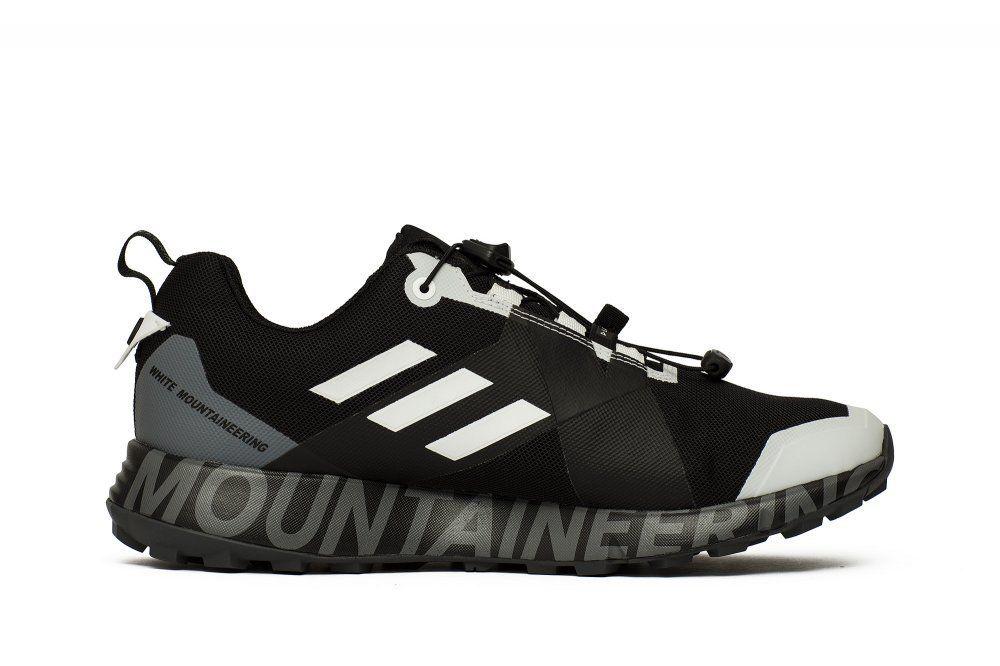 Кросівки adidas x White Mountainneering
