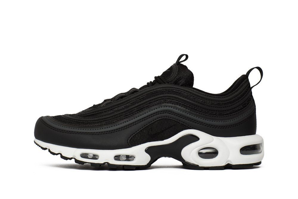 Кроссовки Nike Air Max Plus 97 (AH8143 001)