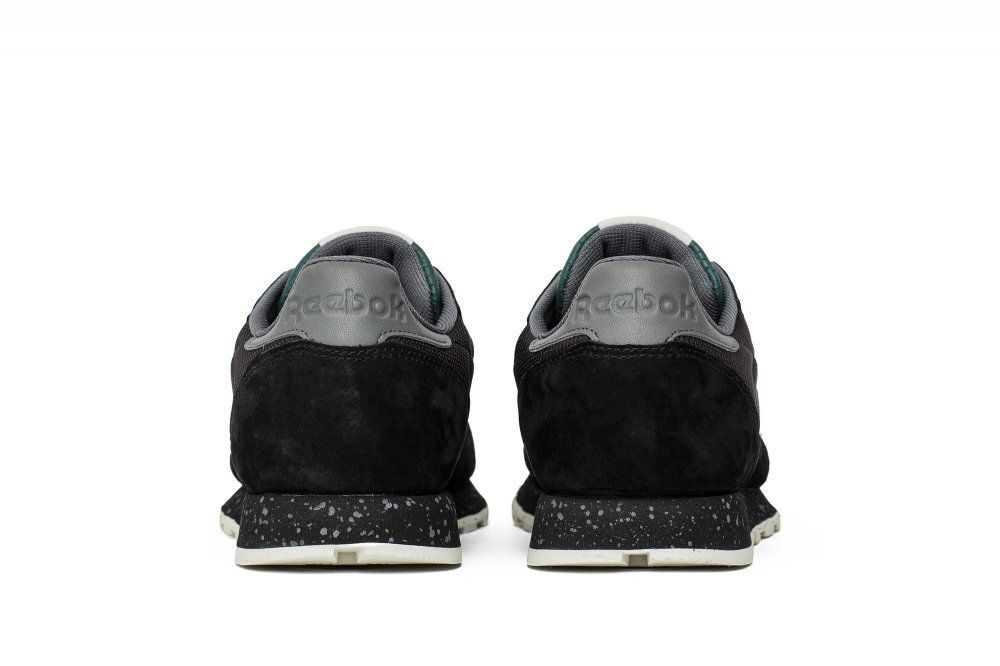 Кроссовки Reebok Classic Leather SM Washed Jade (BS5229) - купить ... 55e8f8e7e5c03