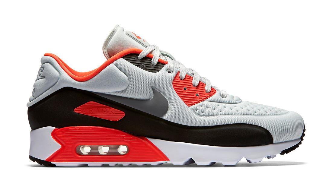 ?????????? Nike Air Max 90 Ultra Se Infrared ????? ??????