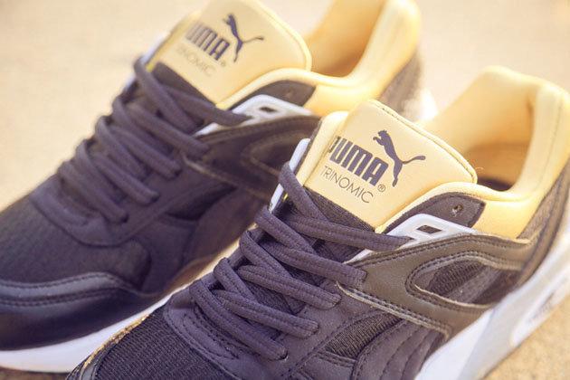 Точной даты нет, но по слухам кроссовки Puma Trinomic R698 WN s  Black  уже  понемногу должны появляться в фирменных магазинах. bef63b70a1b