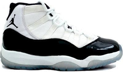 635467fde47b Как отличить поддельные кроссовки Nike Air Jordan XI    Как выбрать ...