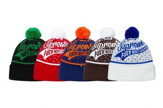 f55e5ea438bb Одежда Supreme  Коллекция осень-зима 2012 . • Blog • Styles