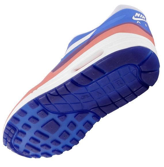 Nike Air Max 1 Hyperfuse Pink PRM