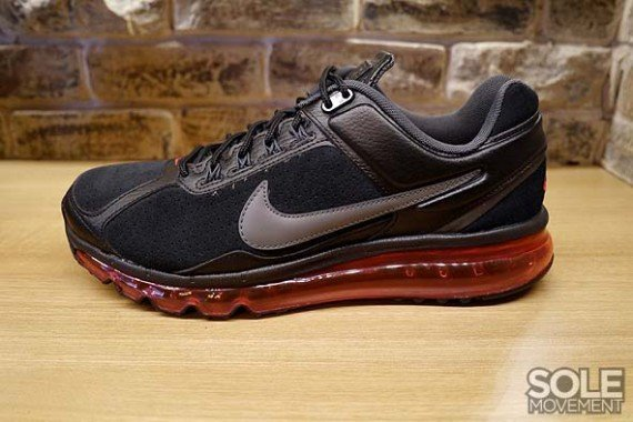 reputable site b2229 5f833 ... Кроссовки Nike Air Max 2013 Leather. ...