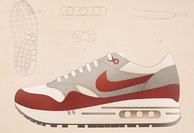 e91c1a89 Как отличить поддельные кроссовки Nike Air Max?