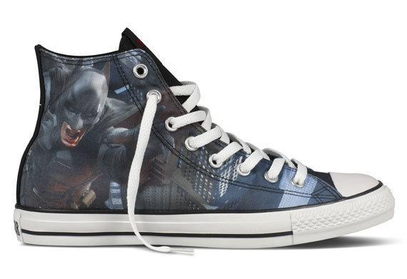Кеды The Dark Knight Rises x Converse Chuck Taylor All Star. • Blog ... 8381b8cbbbd9