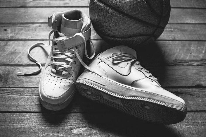 1ff9f517acae 5 причин купить кроссовки Nike Air Force 1
