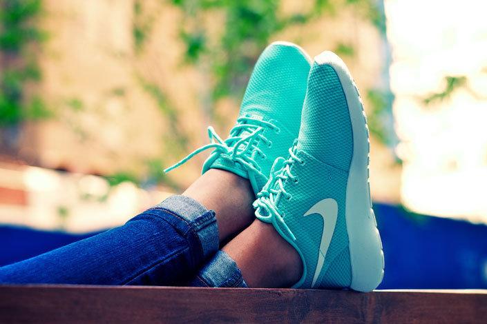 06c63ebc Кроссовки Nike Roshe Run - как отличить подделку?