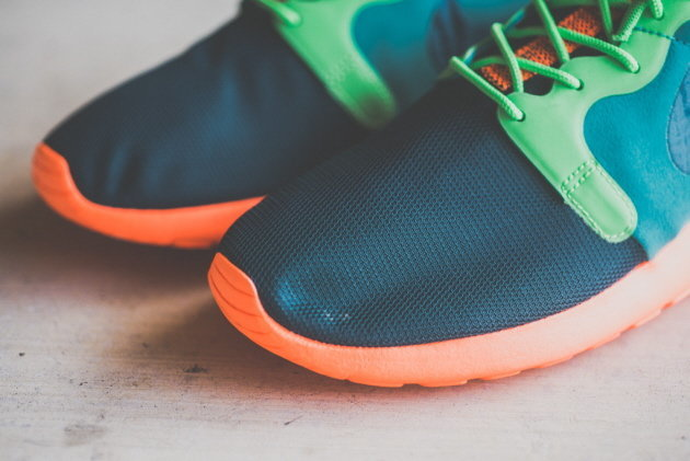 90efcfcfd05ff 5ba18 3d315  order . nike roshe run hyperfuse catalina poison green 0f982  91274