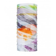 Buff Biome Multi Coolnet UV+ Neckwear Multicolour, One Size, Для бега и тренировок