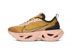 Кроссовки Nike Zoom X Vista Grind Wmns Brown Pink Black (BQ4800-701), 41