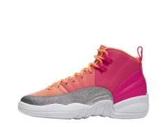 Кроссовки Air Jordan 12 Retro (GS) Sunrise (510815-601), 40