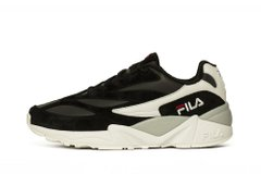 Кроссовки Fila V94M R Low Black (1010716-12S), 45