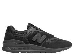 Кроссовки New Balance 997 Black (CM997HCI), 46.5