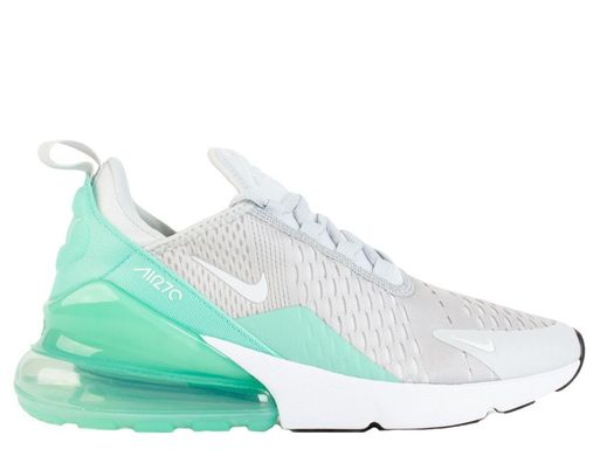 dfe12d1a Кроссовки Nike Air Max 270 Grey (943346-002) - купить оригинал в ...