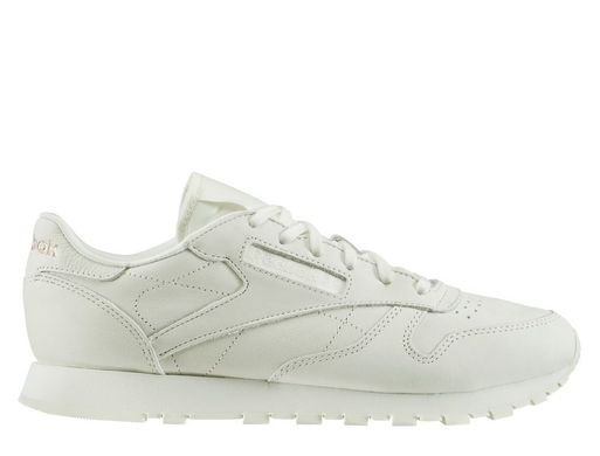 01acddb3 Кроссовки Reebok Classic Leather FBT Suede White (BS6591) - купить ...