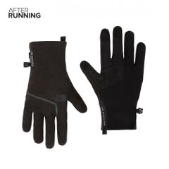 The North Face Gore Closefit Fleece Gloves Black, XL, Для бега и тренировок