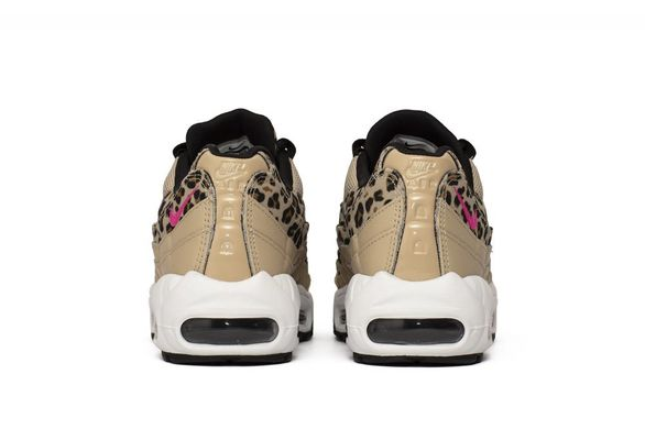 info for 8ce8e bd0fa ... Кроссовки Nike Wmns Air Max 95 Premium Beige (CD0180-200), 36, ...
