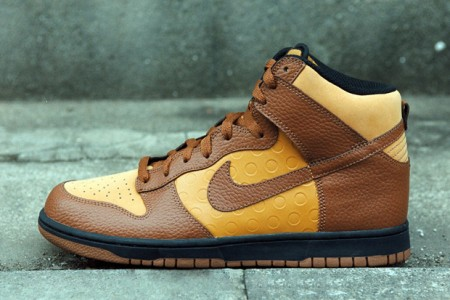 Nike Dunk – BE TRUE TO YOUR STREET