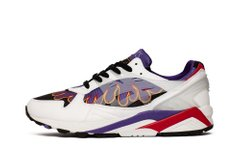 Кроссовки Asics x Sneakerwolf Gel-Kayano Trainer White (1193A164-100), 46