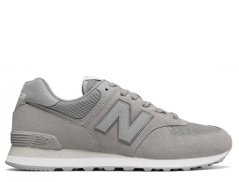 Кроссовки New Balance 574 Grey (ML574ETC), 45.5